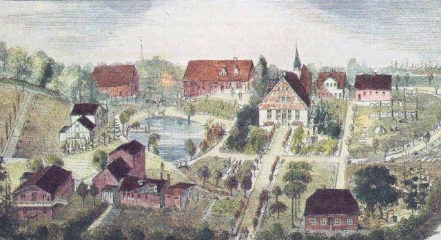 10 Monate Praktikum als Erzieher im Rauhen Haus Hamburg